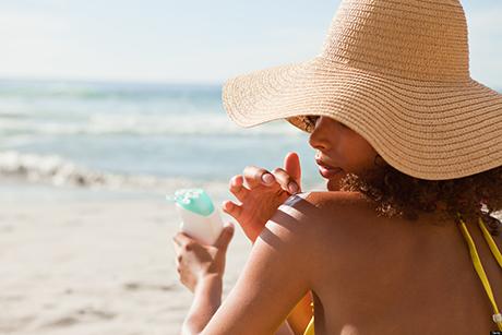 Escolha o protetor solar mais adequado