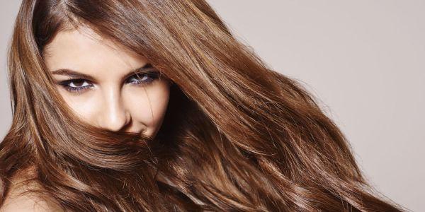 Mulher com cabelão