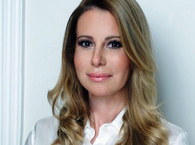 Médica-cirurgiã dermatologista Dra. Carla Góes