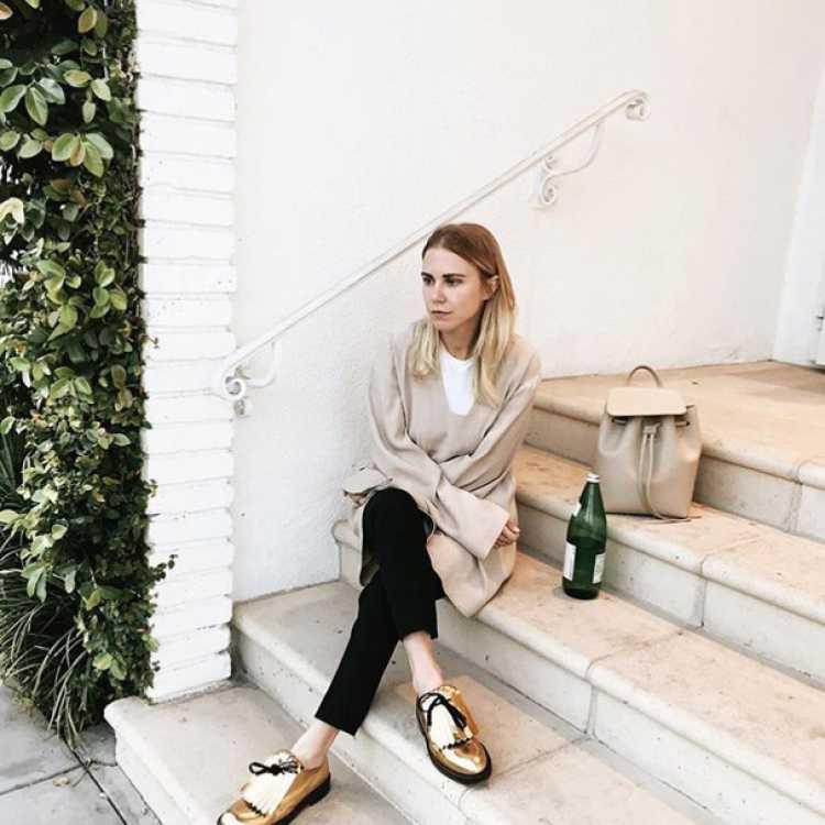 greige é a cor da moda inverno 2016