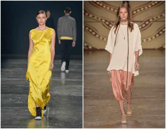 a moda oversized vem com tudo no verão 2017