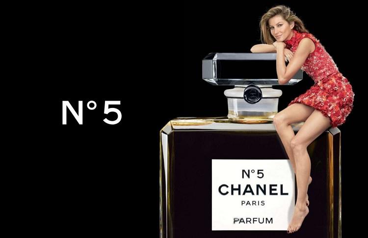 chanel nº 5 é um dos melhores perfumes importados femininos