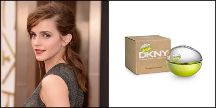 perfume predileto da Emma Watson