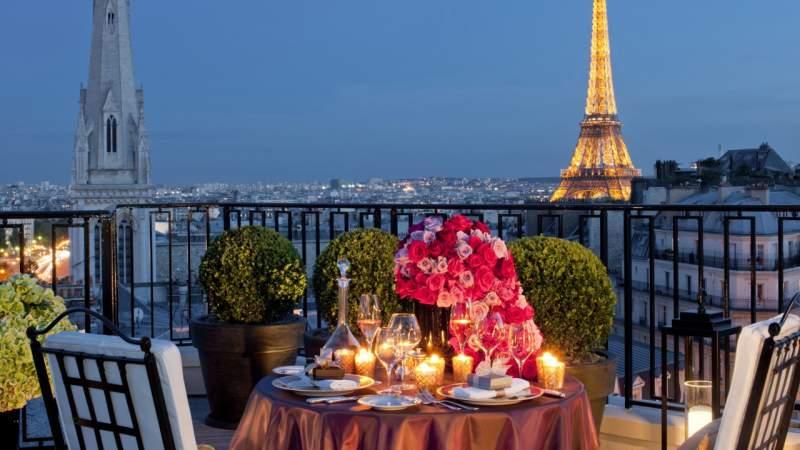 Paris Romântico