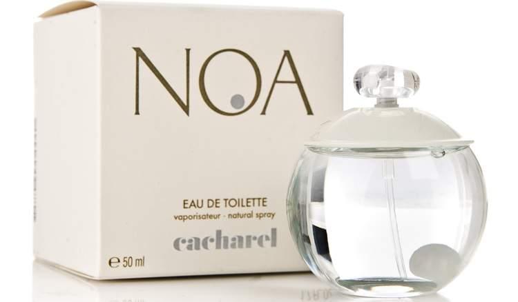 Noa da Cacharel é um dos melhores perfumes para mulheres românticas