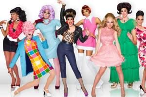 RuPaul's Drag Race é uma das séries do Netflix para quem ama moda