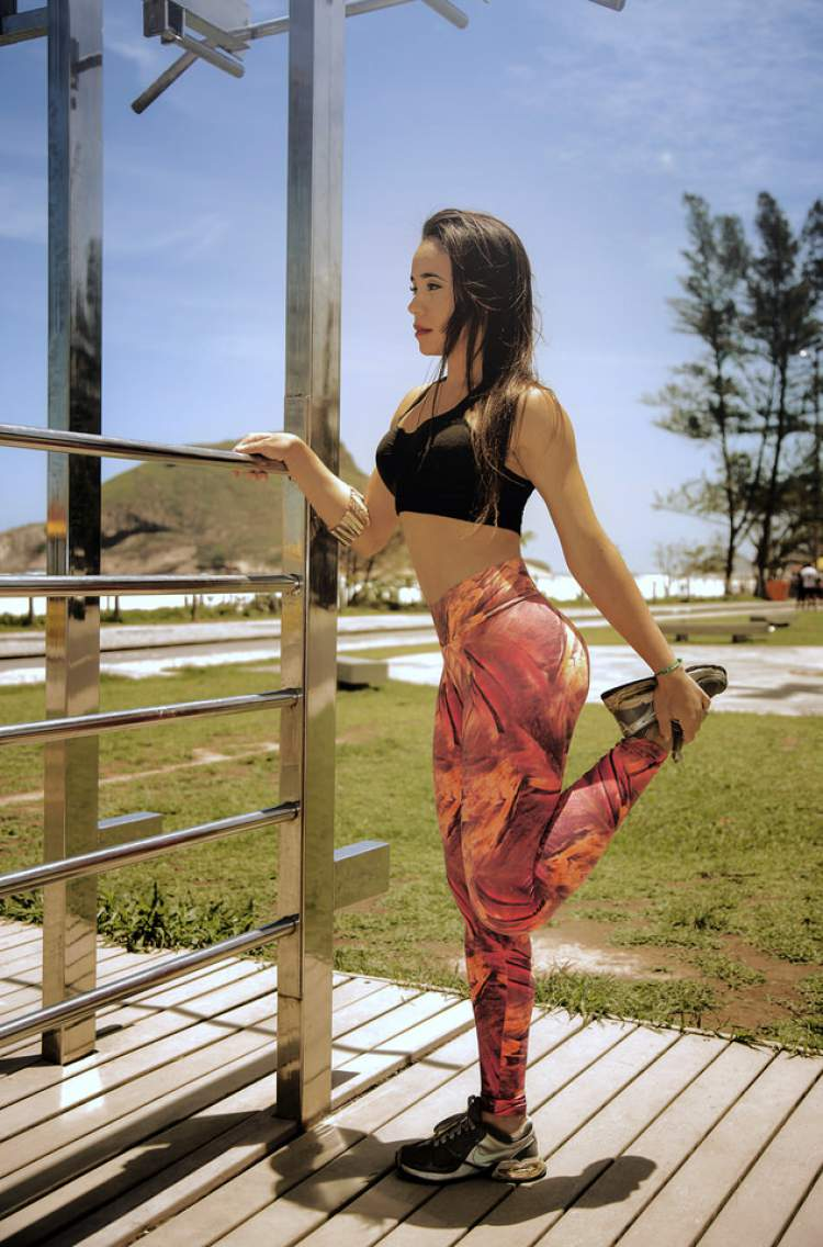 modelo Ana Paula Gov