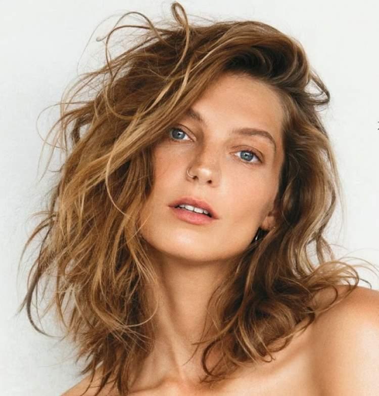 Corte Messy Hair vai fazer muito sucesso em 2017