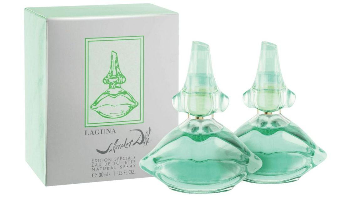 Laguna Salvador Dali É Um Dos Perfumes Importados Mais Vendidos no Brasil
