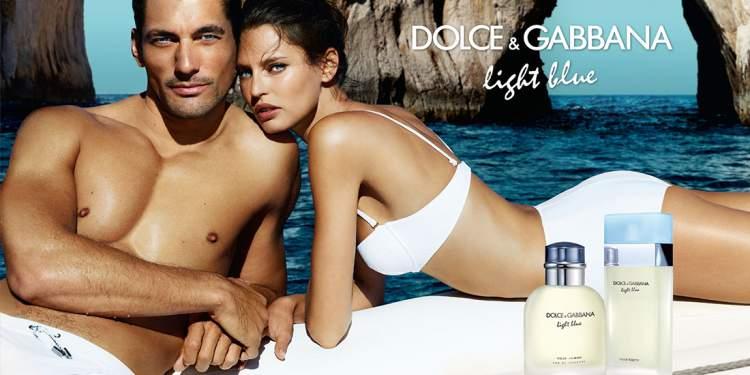 Light Blue de Dolce & Gabbana é uma das fragrâncias femininas mais amadas e vendidas em todo mundo