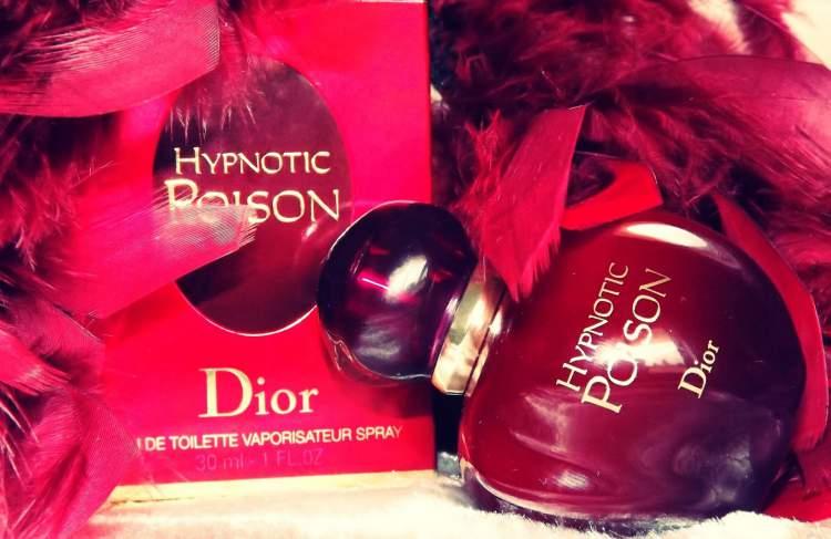 Hypnotic Poison de Dior