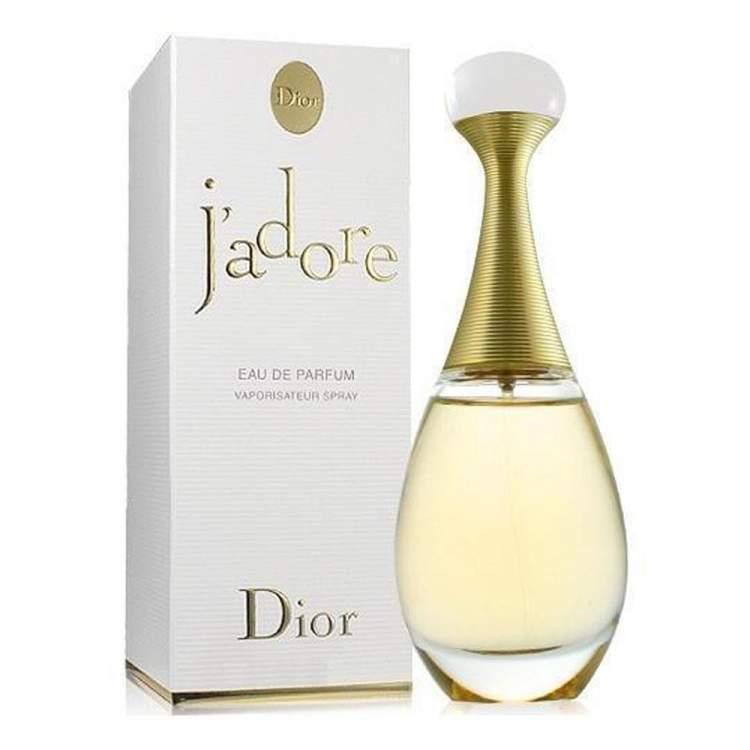 J'adore – Dior é um dos perfumes mais desejados do mundo