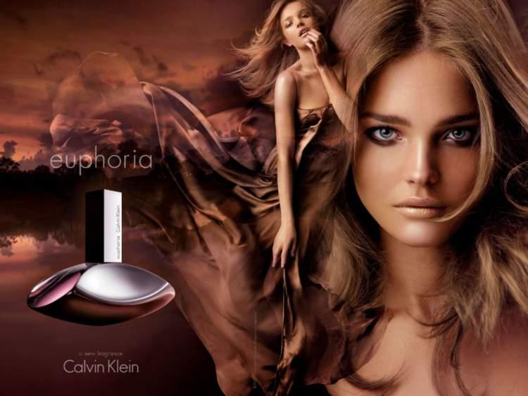 Euphoria de Calvin Klein