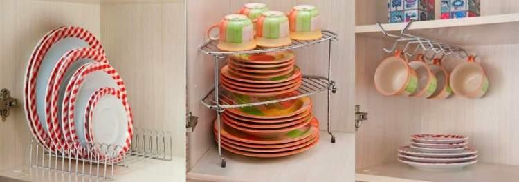 Dicas de organização para renovar a cozinha sem reformas