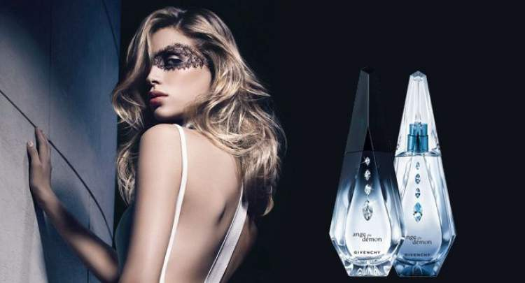 Ange ou Démon da Givenchy é um dos Perfumes que enlouquecem os homens