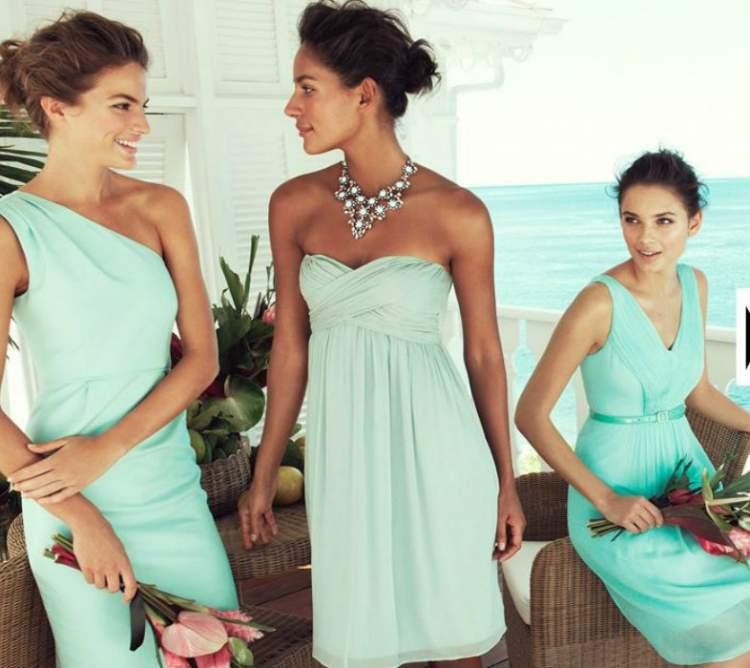 O que vestir para um casamento diurno na praia
