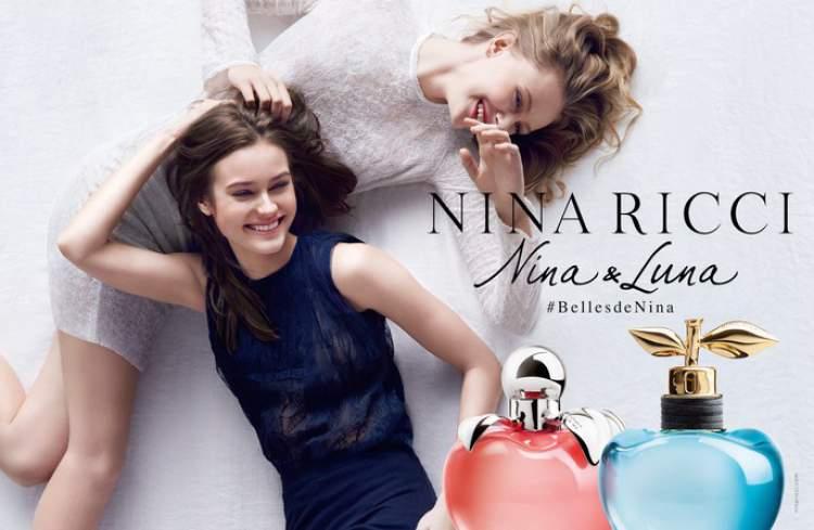 Luna Nina Ricci é um dos perfumes florais que fazem as mulheres se sentirem poderosas