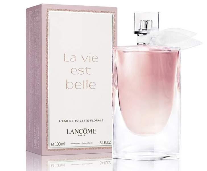 Dica de perfume: La Vie Est Belle Feminino L'Eau de Parfum (Lâncome)
