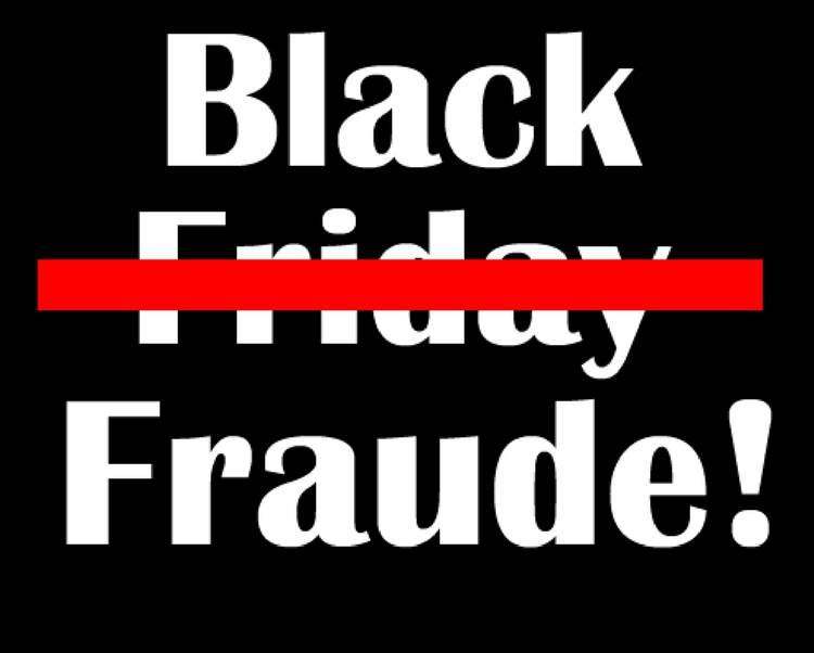 Como evitar a black fraude e economizar com a Black Friday