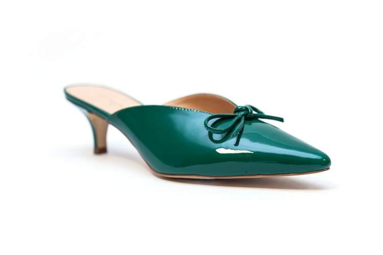 Mule é uma das tendências em calçados para o verão 2018
