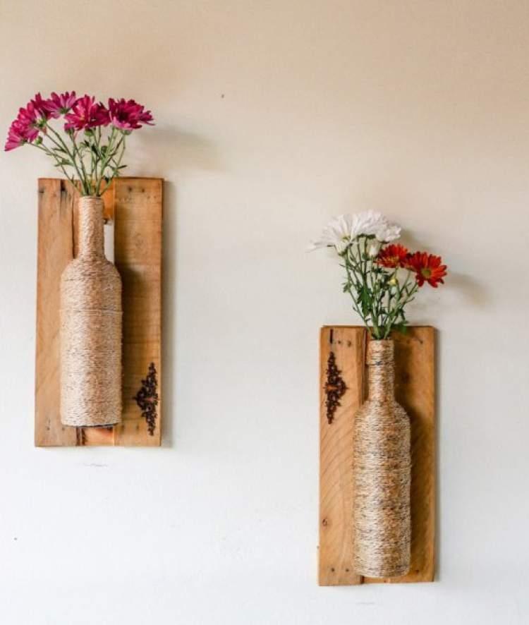 Dica de decoração para fazer em casa gastando pouco