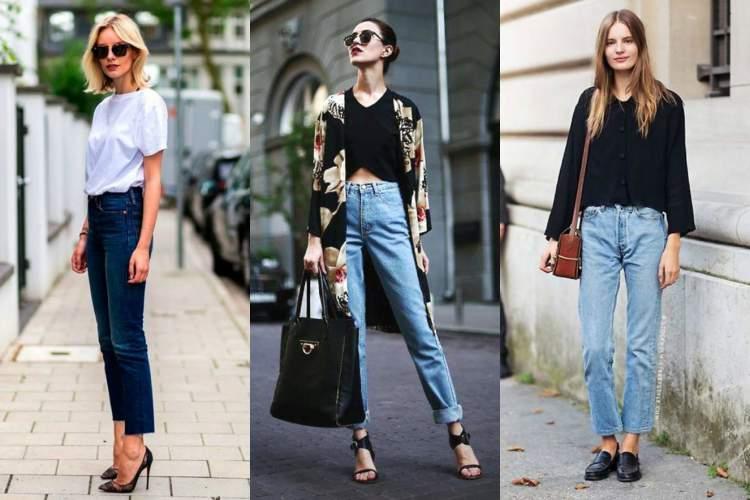 Tipos de jeans que fica bem em qualquer corpo