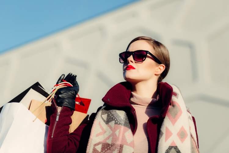 Saiba como andar na moda economizando