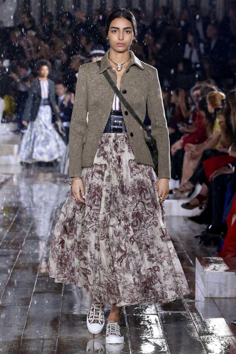 Alfaiataria da moda 2019