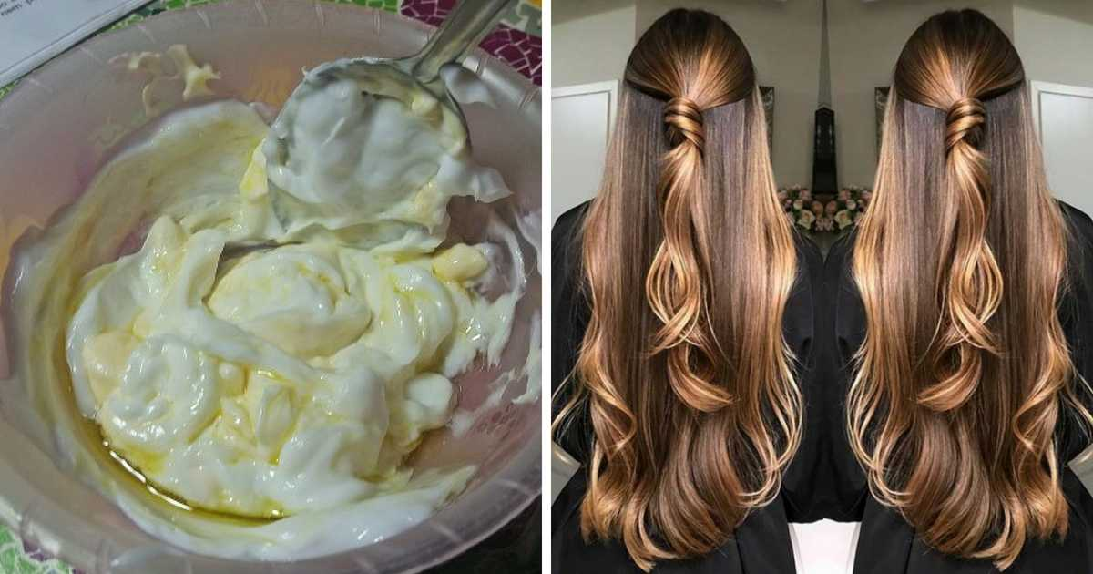 Como fazer nutrição para dar peso ao cabelo fino e sem volume