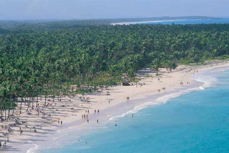 Punta Cana (República Dominicana) é um dos destinos deslumbrantes e não tão caros para passar a lua de mel