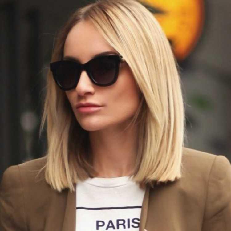 Dicas de cortes de cabelo para 2019