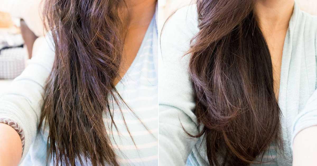 receitas caseiras para dar volume ao cabelo