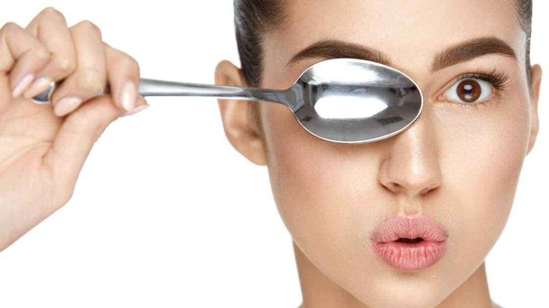 Receitas caseiras para eliminar olheiras