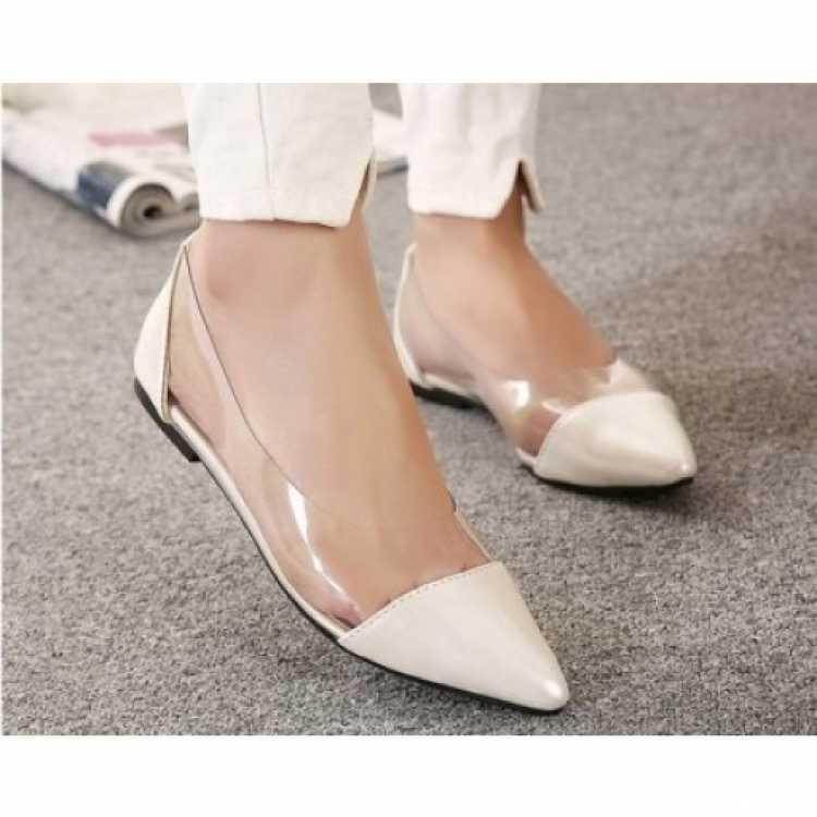 Sapato que é tendência da moda verão 2019