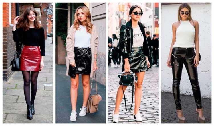 Tendências da moda inverno 2019: Brilho, brilho e mais brilho