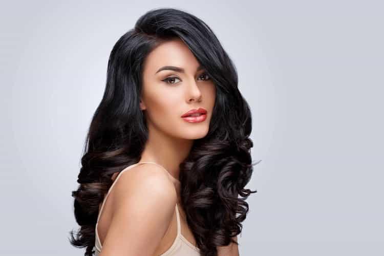 Benefícios das receitas para hidratar o cabelo