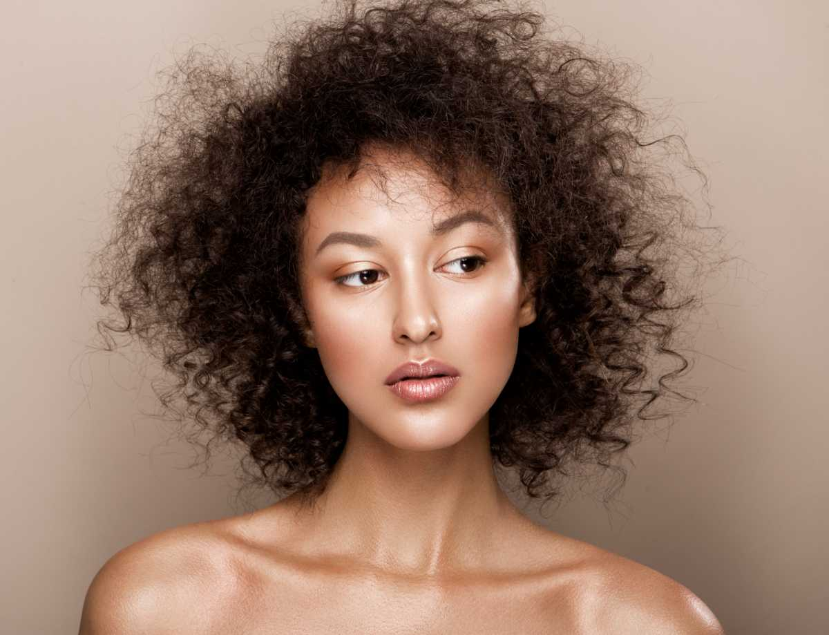 maquiagem perfeita para negras