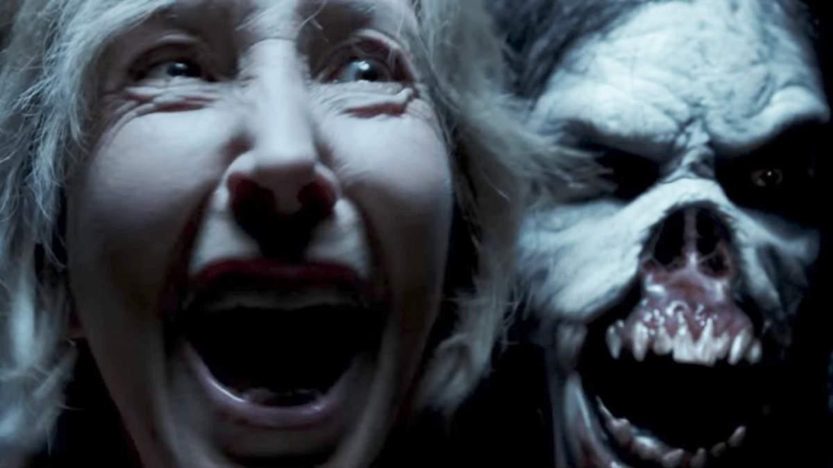 Sobrenatural é um dos filmes sinistros que não vão te deixar dormir à noite