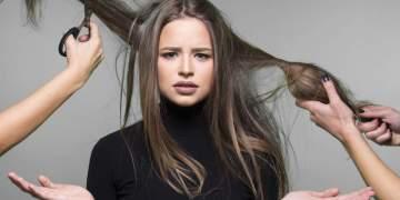 Hábitos que acabam com os cabelos