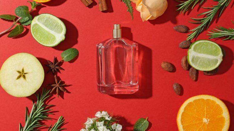 Perfumes para dias quentes