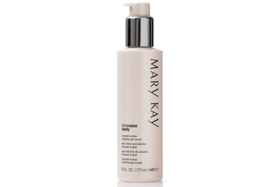 Gel Creme Redutor de Celulite Smooth-Action (Mary Kay)