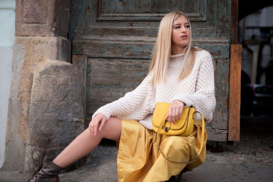 Conheça as As Principais Tendências da Moda Outono Inverno 2020 - Foto: hutterstock