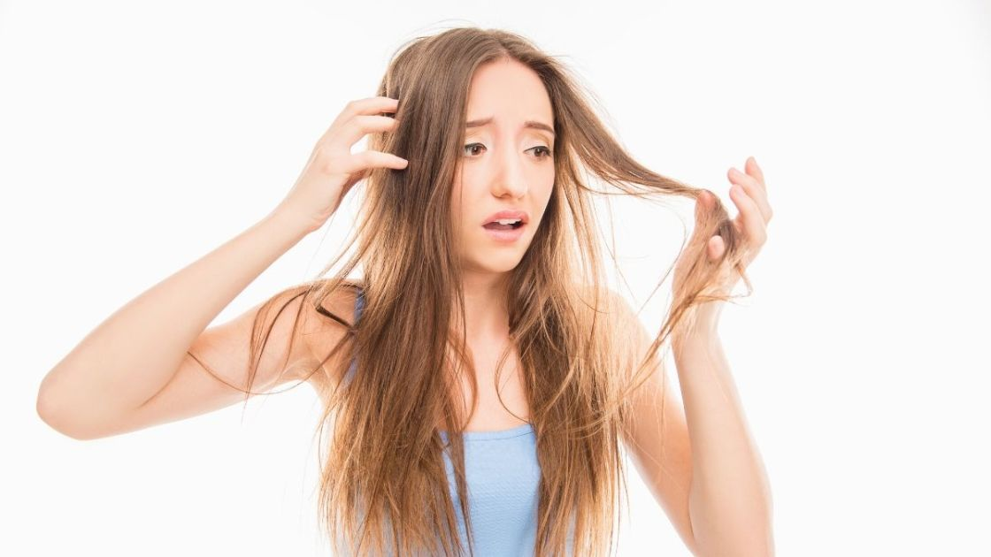 Como usar óleo de rosa mosqueta no cabelo - [Foto: Canva]