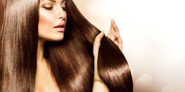 Dicas para o cabelo brilhar - [Foto: Canva]