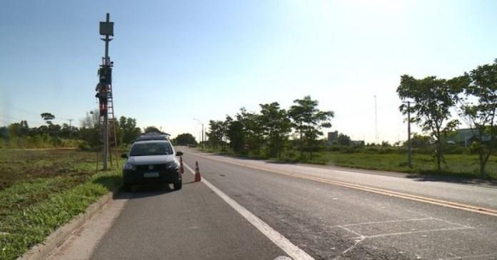 Deputados aprovam projeto de lei que proíbe radares ocultos nas rodovias do ES