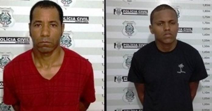 Em menos de 24 horas, Delegada coloca estupradores do Aviso e de menino de dois anos na cadeia