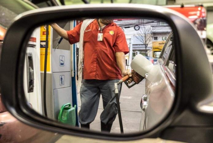 """Estado diz que não vai reduzir ICMS da gasolina: """"Inviável"""""""