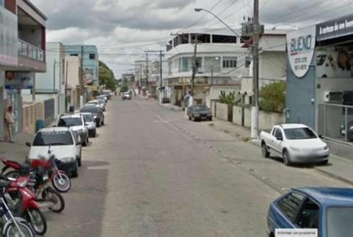 Ladrão rouba malote com R$ 18 mil de funcionário de farmácia no BNH