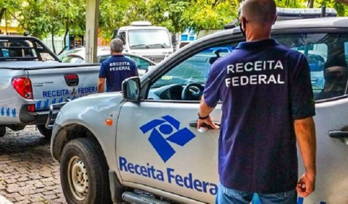 Receita Federal vai abrir 699 vagas com salário de até R$ 21 mil
