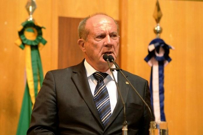STJ mantém absolvição do deputado Luiz Durão em processo de estupro